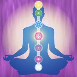 Keys to Your Seven Chakras