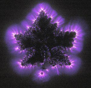 Leaf Aura