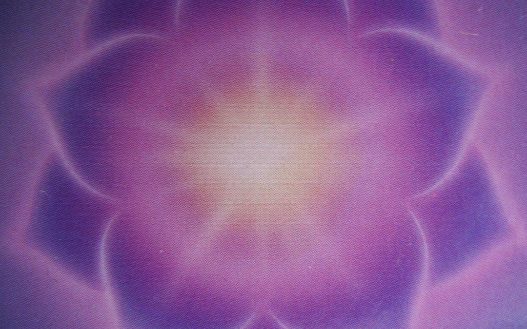 Solar Plexus Chakra – Where You Anchor God's Peace