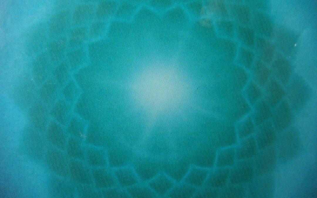 The Third Eye Chakra – God's All Seeing Eye