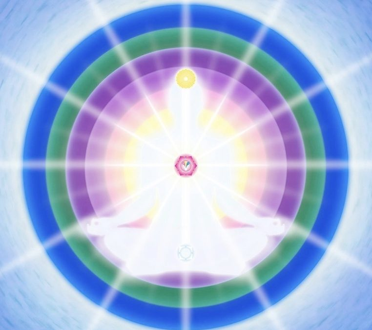 The Heart Chakra – Your Link to Divinity