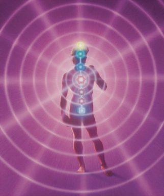7 chakra balancing